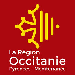 With the support of La Région Occitanie